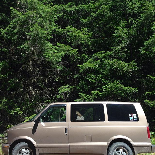 2003 Chevy Astro AWD For Sale