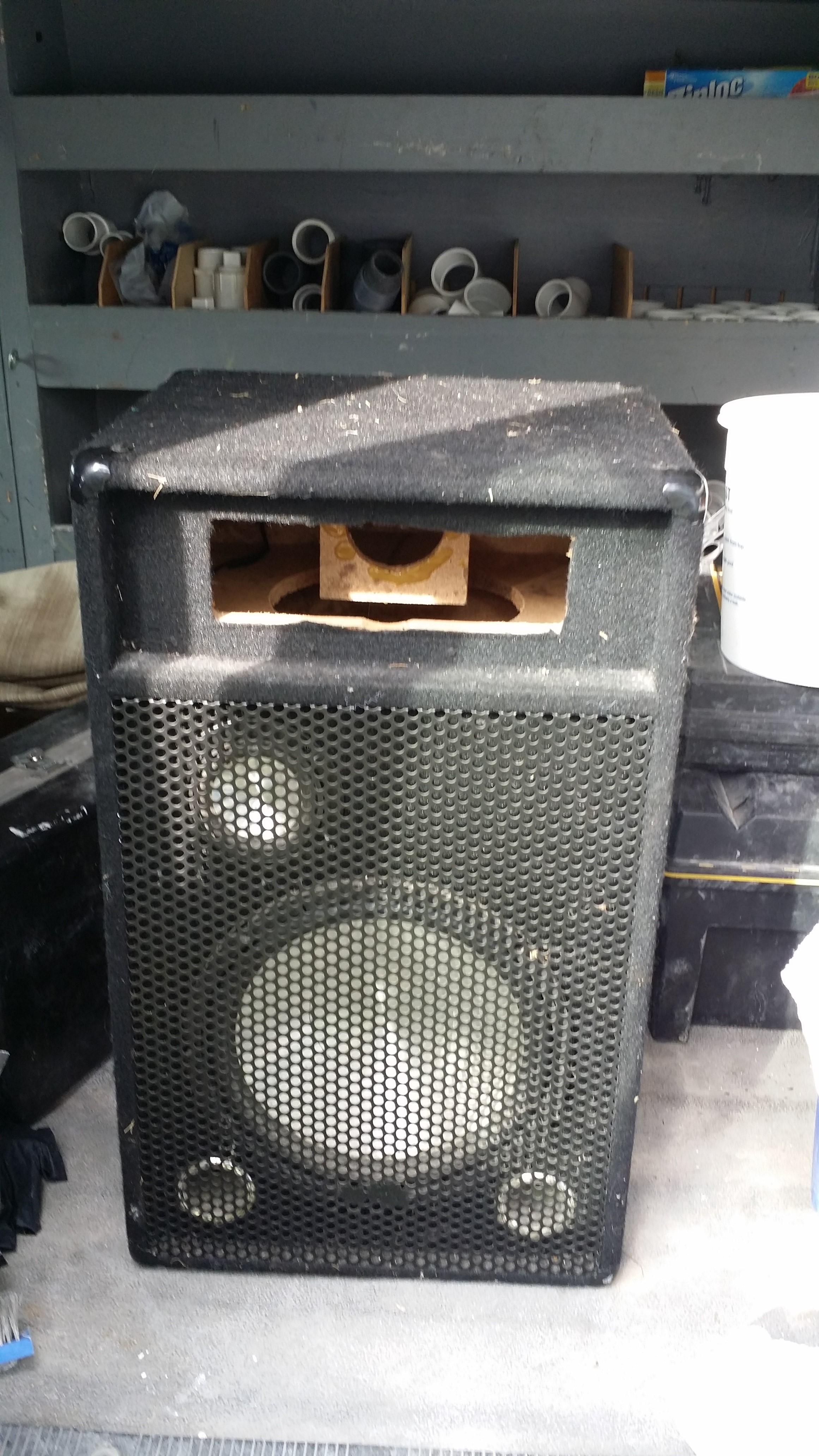 Need quality replacement speaker...