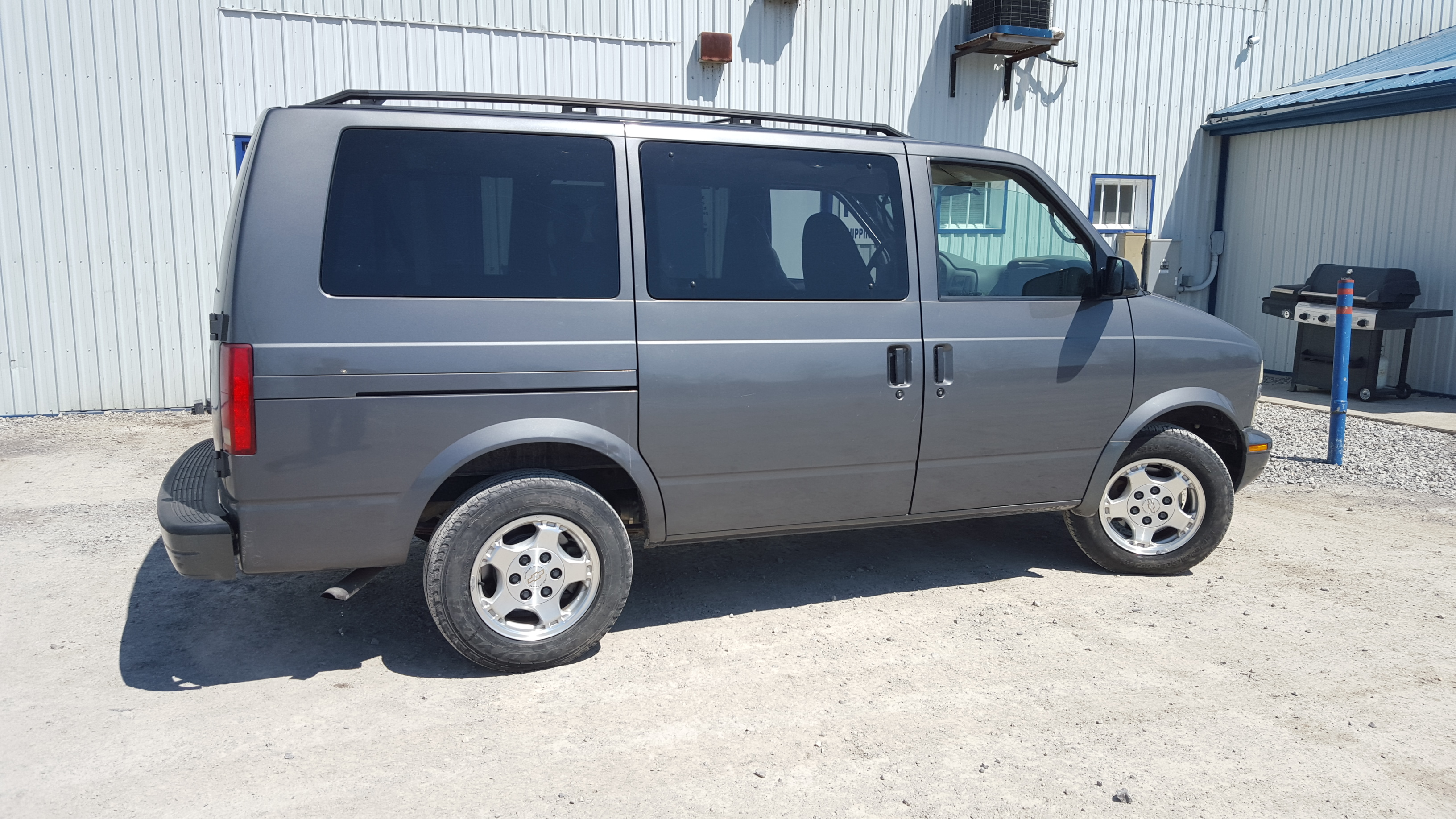 Post a random Astro/Safari pictu...