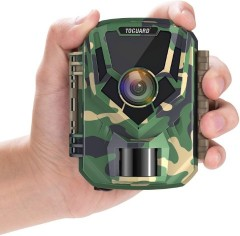 free trail cam and other electro...