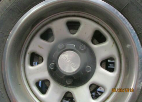 85-95 Lugs for Rally Wheel with ...