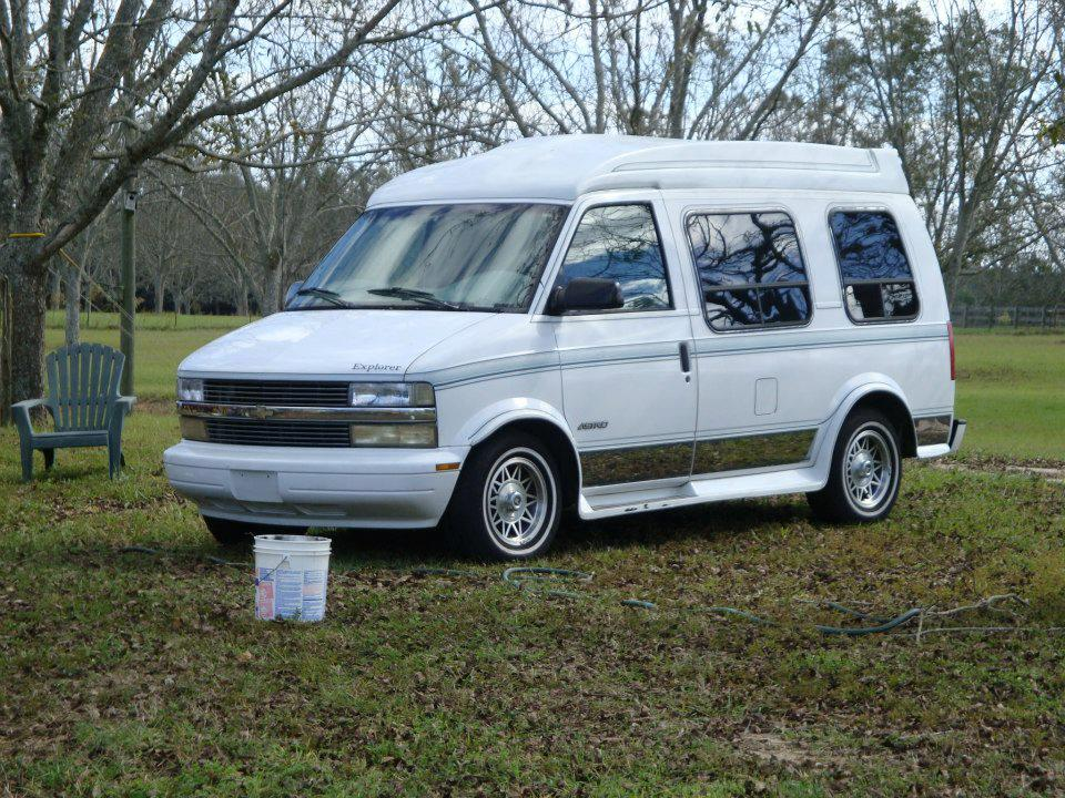 Swapping in Conversion van T win...