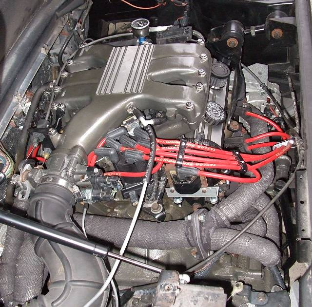 headers fiero trueleo pre wrap3 installed.jpg
