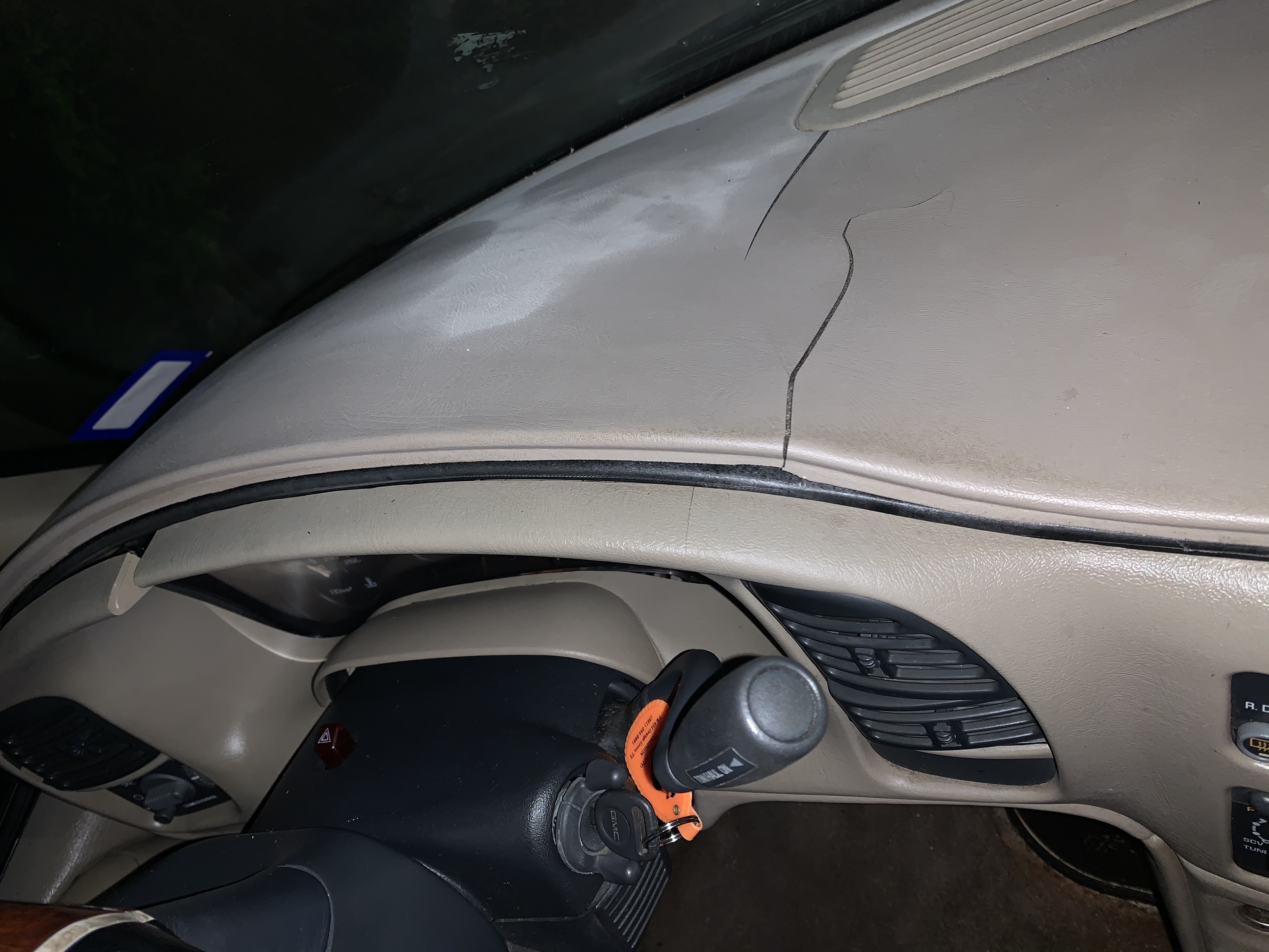 Dash Pad Replacement - is it dif...