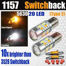 switchback led BULBS