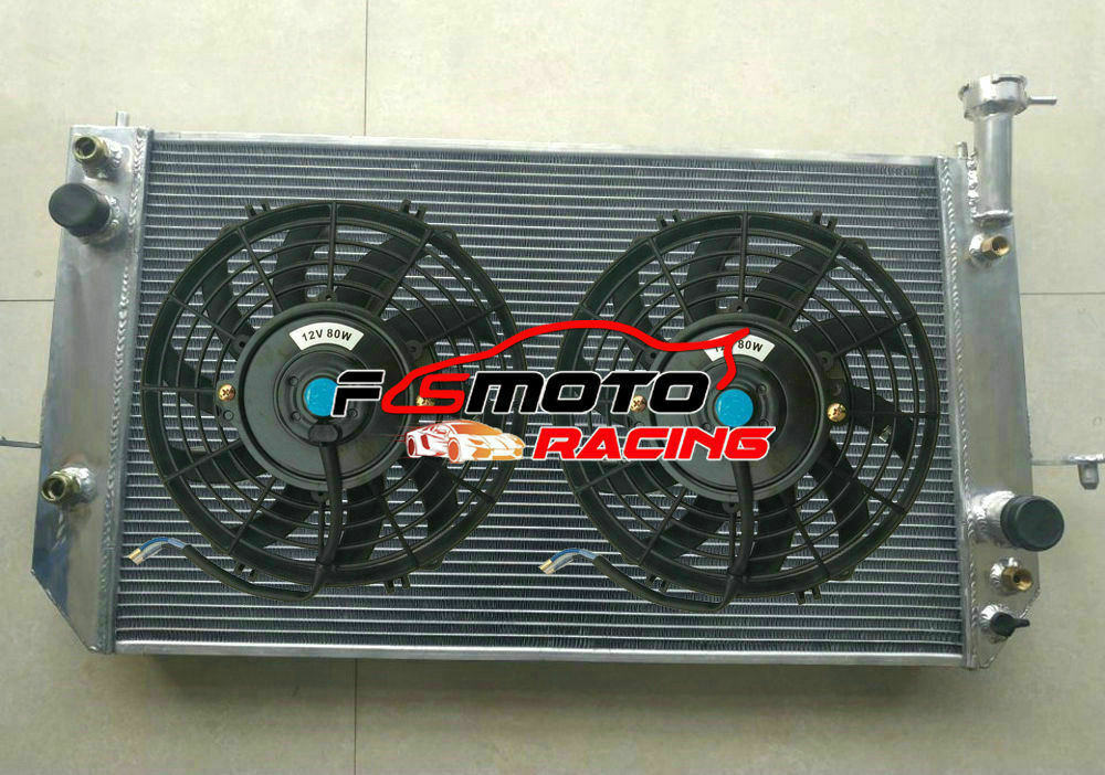 PCM Electronic Fan Control...