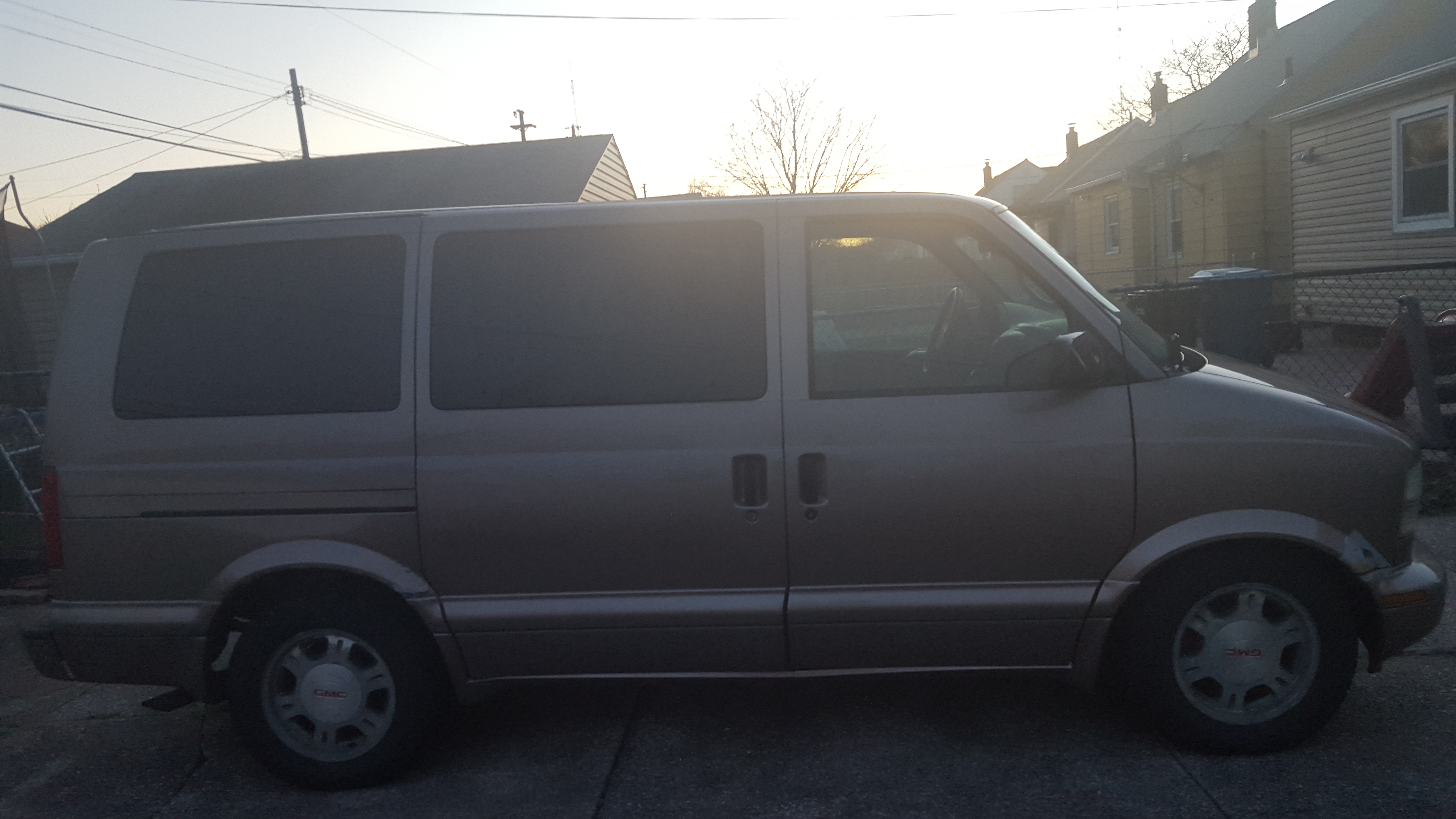 FOR SALE IN CLEVELAND OHIO 2003 ...