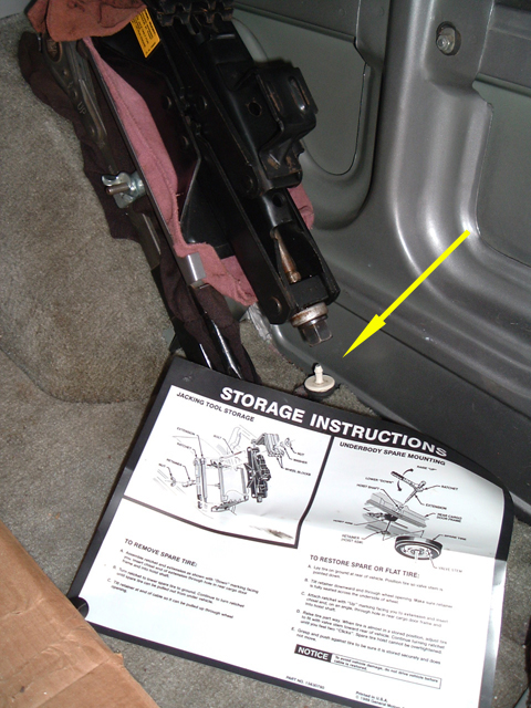 2202 Hitch Drain Wiring & Instructions